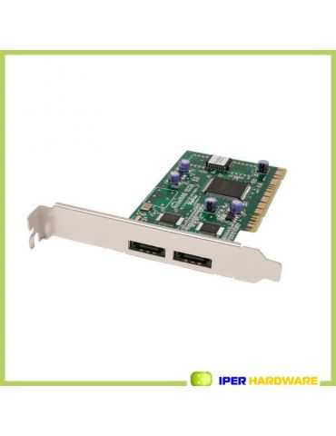 HighPoint RocketRAID 1522A PCI SATA I (1.5Gb/s) RAID Controller Card