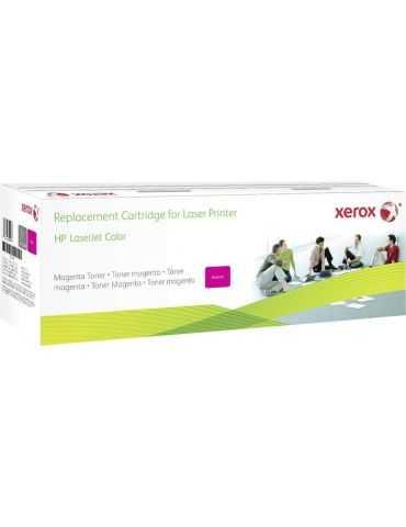 TONER XEROX 003R99717 C9703A / Q3963A POUR HP LaserJet 1500, 2500, 2550, 2820/2840 MAGENTA