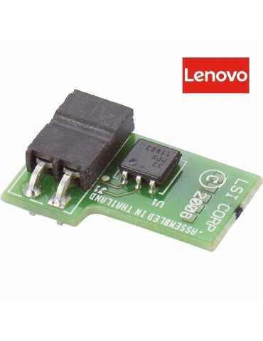 Lenovo 0A89407 6Gbit/s RAID controller - RAID controllers (SAS, Serial ATA, 6 Gbit/s)