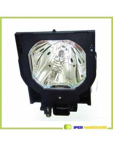 V7 - Lampada proiettori LAMP 250W OEM LMP49 SANYO PLC-XF42 PLC-XF45 VPL599-1E