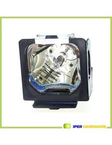 V7 Lampada per proiettori VPL143-1E  LMP37 Per Sanyo PLC-SW20 / PLC-20A / PLX-XW
