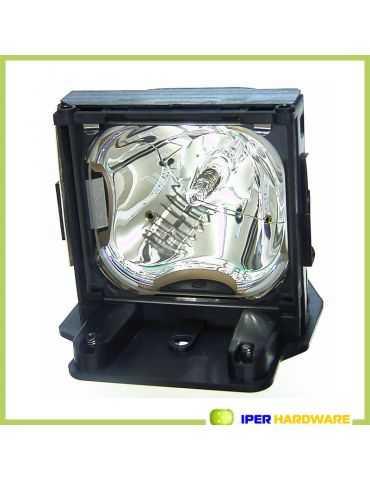 V7 Lampada per proiettori ASK, INFOCUS, GEHA SP-LAMP-012 LP820/ LP815 250W