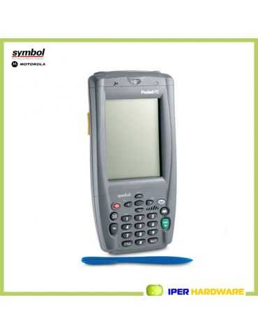 Symbol PocketPC Mobile Barcode Scanner PDT8037-TS380000 GSM/GPRS Never used