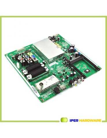 Logic Board Hannspree AV Main Board 715G3431-1 POUR PHILIPS SHARP TOSHIBA ACER