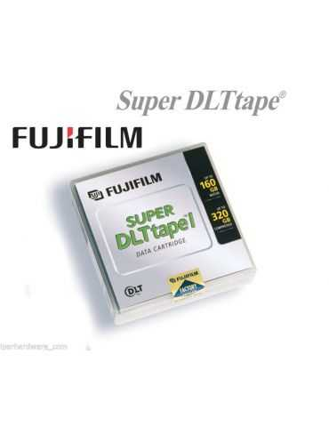 Fujifilm Super DLT tape I 160/320 GB
