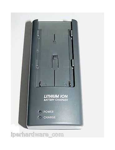 Panasonic carica batterie originale CF-VCBP11G Lithium Ion Battery Charge