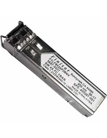 short Wave FTLF8524P2BNV 850nm 4Gb SW FC SFP Transceiver 26k7941