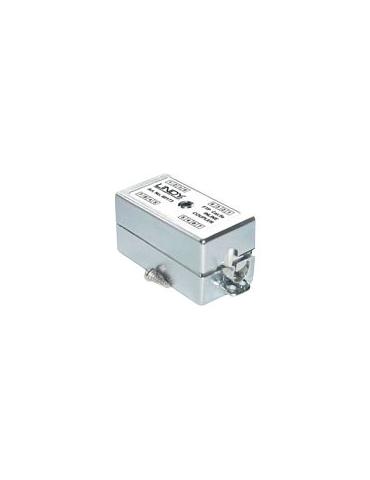 LINDY 60173 COUPLEUR pour Câbles Ethernet adaptateur et connecteur de câbles