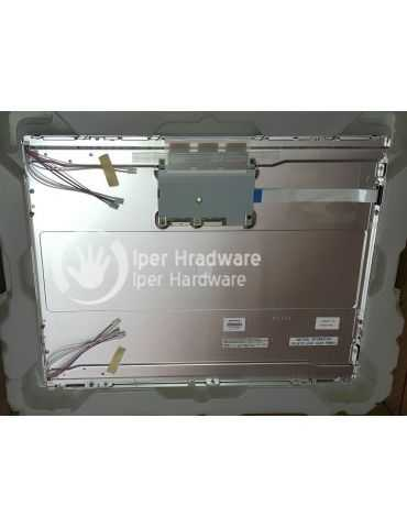 "NEW ORIGINAL SHARP LQ201U1LW01 20.1"" LCD PANEL"