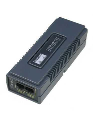 Cisco Aironet Power Injector adattatore e invertitore AIR-PWRINJ3