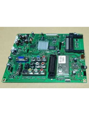 Main Board ACER 55.MBM0Q.001PER TV Acer M220HQMF LED 21.5