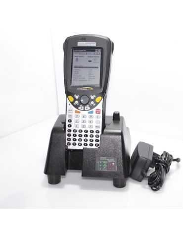 Psion/Teklogix Zebra Workabout PRO 7525M-E-G1 64MB/64MB CE4.2  + cradle