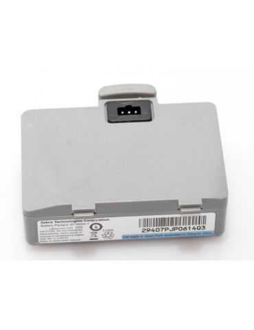BATTERIE ORIGINALE 7.4V ZEBRA AT16004-1 POUR L'IMPRIMANTE QL 220