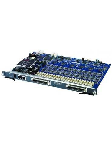 ZyXEL VOP1248G-61 , 48-Port VoIP Line Card