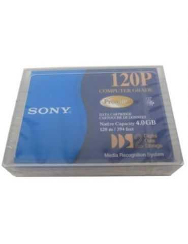 Sony DGD120P - 4 Go Données Cartouche. Nouveau et scellé