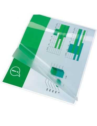 LAM A5-2125 Pochette de plastification de 2 x 125 microns, A5, 100 pièces