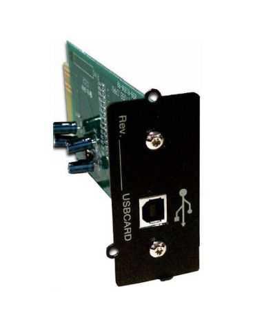 Emerson network Power Carte Intellislot USB Adapter Card