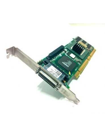 Adaptec SCSI RAID 2200S SGL dual-channel Controller