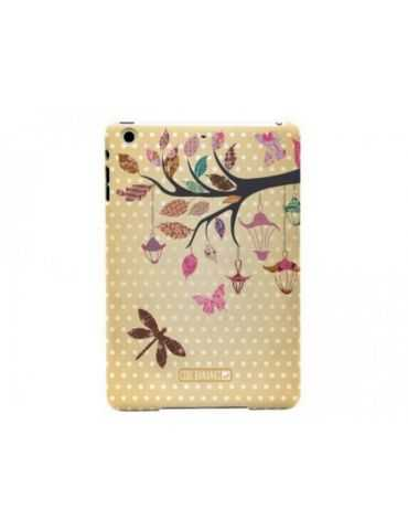 Cool Bananas - CoverLia - Coque pour iPad Mini - Golden Tree