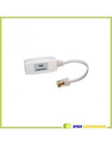 Max Value Full Master PSTN Max Value Adaptateur téléphone Plomb Full Master PSTN
