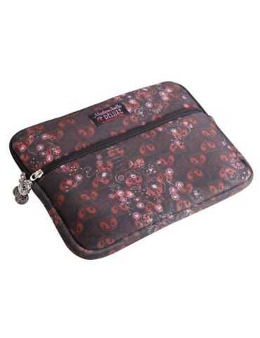 Housse pour tablette tactile - Mademoiselle Deluxe