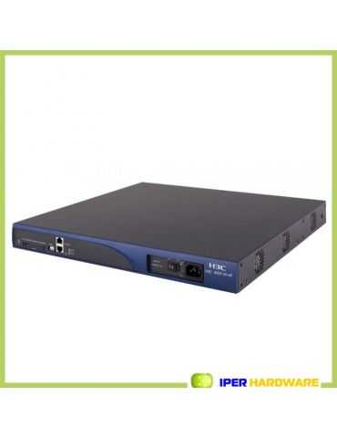 HP JF228A A-MSR20-40 Multi-Service Router JF228-61101 New