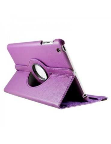 Katinkas Book Folio Etui + Support pour iPad Mini Violet