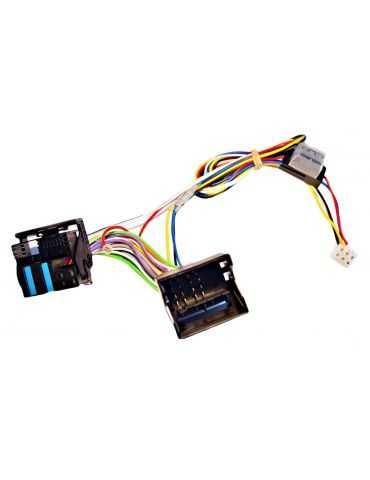 Kram Câble d'interface radio muet pour BMW / Mini à partir de 2001
