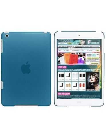Katinkas Ultra Coque pour Apple iPad Mini Bleu Transparent