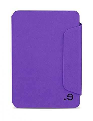 LA full Cover Etui Classic iPad Mini Retina Purple
