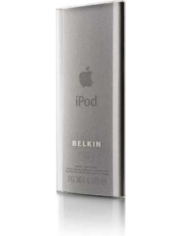 Custodia ipod Belkin F8Z421eaSPK iPod Nano 4G Micra Glam IT + Pellicola
