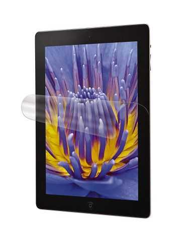 Film de protection 3M transparent Natural view pour iPad 2/3/4