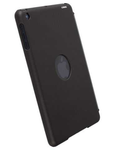 Coque Krusell ColorCover iPad Mini noire metal