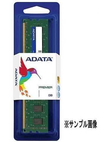 DDR 1Go 400 Mhz ADATA 1GB UDIMM 400 MHZ UDIMM (AD1U400A1G3-S)