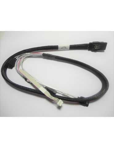 Cisco mini SAS 4i SFF-8087 36P To 4 SATA 7P HDD Hard Drive Splitter cable