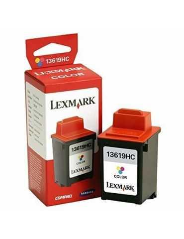 Lexmark 13619HC cartouche d'encre couleur d'origine Lexmark 1000 2030 2050 3000