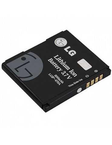 Batterie Originale LGIP-470A pour LG KF750, KU970, VX8610, KE970