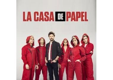 La Casa de Papel : Netflix a déjà commandé les saisons 5 et 6 selon la presse espagnole